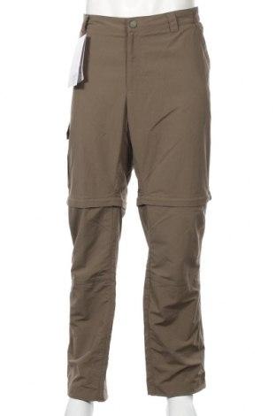 Мъжки спортен панталон Schoffel, Размер XXL, Цвят Зелен, Полиамид, Цена 33,32лв.