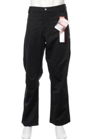Мъжки спортен панталон Tao, Размер XL, Цвят Черен, Полиестер, Цена 49,68лв.