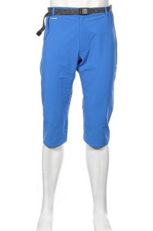 Мъжки спортен панталон Trangoworld, Размер XL, Цвят Син, 61% полиамид, 29% полиестер, 10% еластан, Цена 38,88лв.