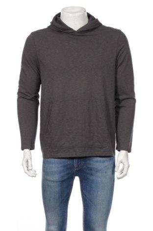 Ανδρικό φούτερ Calvin Klein, Μέγεθος L, Χρώμα Γκρί, Βαμβάκι, Τιμή 26,73€