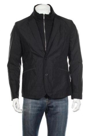 Мъжко сако Core By Jack & Jones, Размер L, Цвят Черен, Цена 95,00лв.