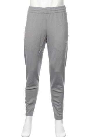 Мъжко спортно долнище Adidas Originals, Размер M, Цвят Сив, 55% памук, 45% полиестер, Цена 74,12лв.