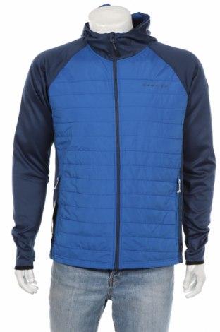 Мъжко спортно яке Dare 2B, Размер XL, Цвят Син, Полиестер, Цена 64,08лв.