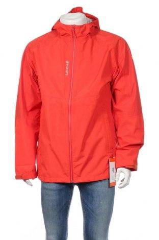 Мъжко спортно яке Lafuma, Размер XL, Цвят Оранжев, Полиестер, Цена 128,52лв.