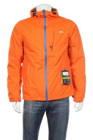 Мъжко спортно яке Trespass, Размер S, Цвят Оранжев, Полиамид, Цена 74,12лв.