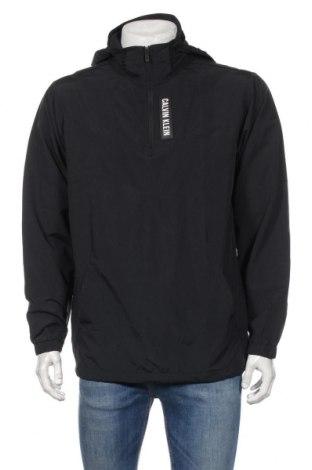 Geacă de bărbati Calvin Klein, Mărime S, Culoare Negru, 100% poliamidă, Preț 429,40 Lei