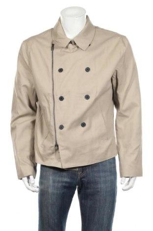 Pánska bunda  Core By Jack & Jones, Veľkosť XL, Farba Béžová, Cena  52,22€