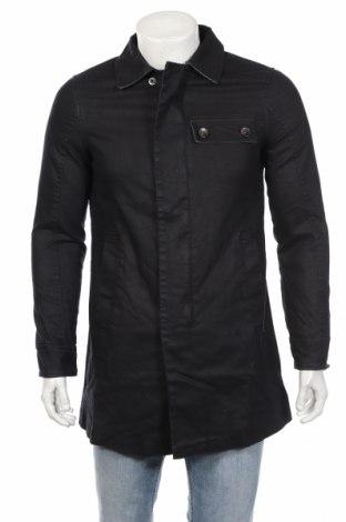 Pánska bunda  DDP, Veľkosť S, Farba Čierna, 99% bavlna, 1% elastan, Cena  35,57€