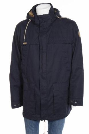 Pánska bunda  G.I.G.A. Dx by Killtec, Veľkosť 3XL, Farba Modrá, 87% polyester, 13% polyamide, Cena  27,46€
