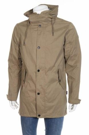 Pánska bunda  Indigo, Veľkosť L, Farba Zelená, 35% bavlna, 11% polyamide, 54% polyester, Cena  27,46€