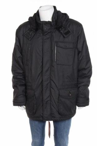 Pánska bunda  Lerros, Veľkosť 3XL, Farba Čierna, Polyester, Cena  81,96€