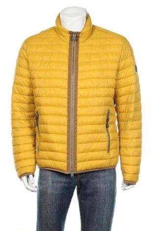 Pánska bunda  Marc O'polo, Veľkosť XL, Farba Žltá, Polyamide, Cena  63,02€