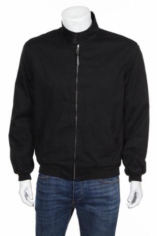 Męska kurtka Polo By Ralph Lauren, Rozmiar M, Kolor Czarny, Bawełna, Cena 542,30zł
