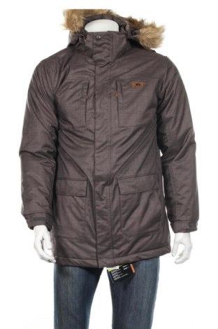 Мъжко спортно яке Trespass, Размер XS, Цвят Кафяв, Полиестер, Цена 145,92лв.