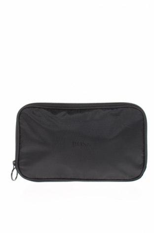 Kozmetická taška  Hugo Boss, Farba Čierna, Textil, Cena  45,88€