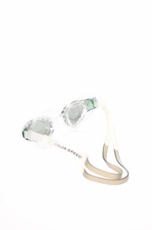 Γυαλιά κολύμβησης Aqua Speed, Χρώμα Λευκό, Τιμή 8,90€