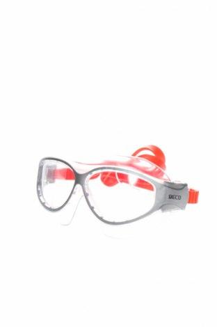 Γυαλιά κολύμβησης Beco, Χρώμα Γκρί, Τιμή 12,37€