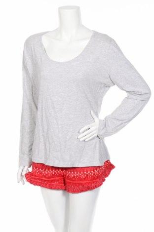 Pijama Boux Avenue, Mărime XL, Culoare Roșu, Bumbac, viscoză, elastan, Preț 79,58 Lei