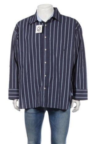 Pyžamo  Nautica, Rozměr L, Barva Modrá, Bavlna, Cena  657,00Kč