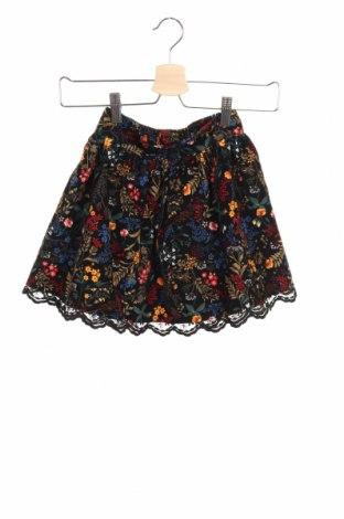 Пола-панталон LC Waikiki, Размер 5-6y/ 116-122 см, Цвят Многоцветен, Памук, Цена 22,00лв.