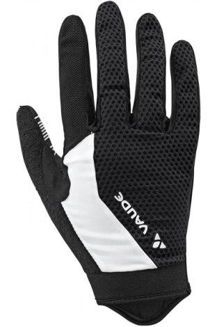 Γάντια Vaude, Χρώμα Μαύρο, 80% πολυαμίδη, 20% ελαστάνη, Τιμή 17,40€