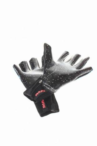 Ръкавици за футбол PUMA, Цвят Черен, Цена 26,95лв.
