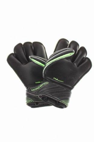 Детски ръкавици Under Armour, Цвят Черен, Цена 24,50лв.