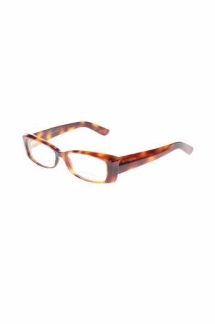 Ramе de ochelari Yves Saint Laurent, Culoare Negru, Preț 579,87 Lei