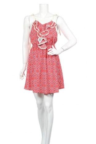Šaty , Veľkosť S, Farba Viacfarebná, 60% bavlna, 40% polyester, Cena  12,79€