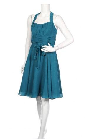 Φόρεμα Astrapahl, Μέγεθος M, Χρώμα Μπλέ, Πολυεστέρας, Τιμή 25,23€