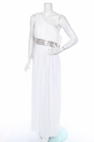Φόρεμα Astrapahl, Μέγεθος XL, Χρώμα Λευκό, 100% πολυεστέρας, Τιμή 47,91€