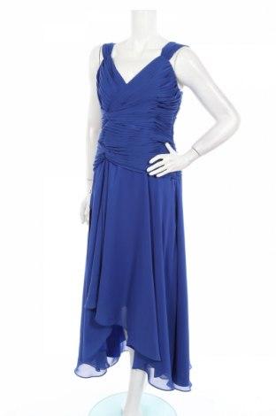 Φόρεμα Astrapahl, Μέγεθος M, Χρώμα Μπλέ, Πολυεστέρας, Τιμή 38,40€
