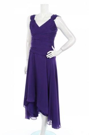 Φόρεμα Astrapahl, Μέγεθος M, Χρώμα Βιολετί, Πολυεστέρας, Τιμή 42,24€