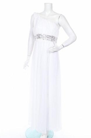Рокля Astrapahl, Размер M, Цвят Бял, 100% полиестер, Цена 114,92лв.
