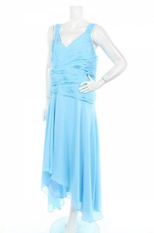 Φόρεμα Astrapahl, Μέγεθος XL, Χρώμα Μπλέ, Πολυεστέρας, Τιμή 35,72€