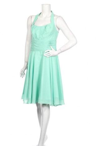 Φόρεμα Astrapahl, Μέγεθος M, Χρώμα Πράσινο, Πολυεστέρας, Τιμή 27,53€