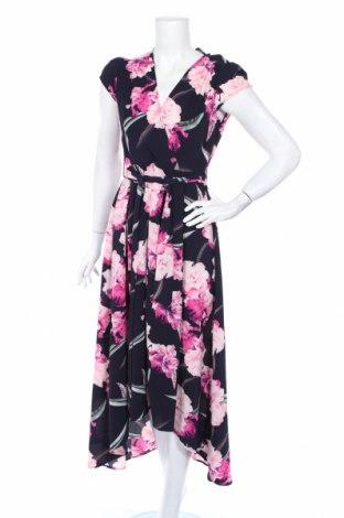 Šaty  Ax Paris, Rozměr M, Barva Vícebarevné, Polyester, Cena  391,00Kč