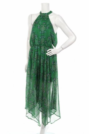 Рокля Ax Paris, Размер XL, Цвят Зелен, Цена 40,88лв.
