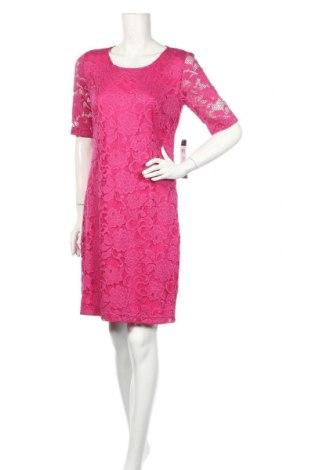 Rochie Betty Barclay, Mărime M, Culoare Roz, 90% poliamidă, 10% elastan, Preț 338,21 Lei
