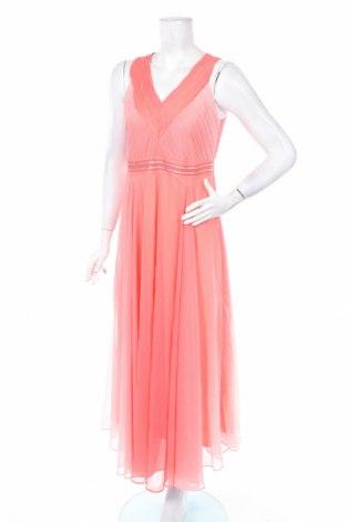 Šaty  Bodyflirt, Rozměr M, Barva Růžová, Polyester, Cena  185,00Kč