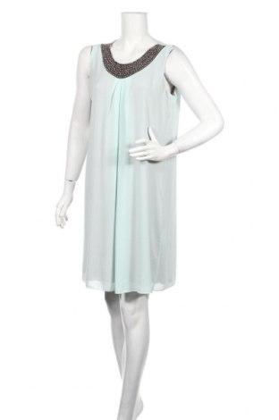 Φόρεμα Cartoon, Μέγεθος L, Χρώμα Μπλέ, Πολυεστέρας, Τιμή 21,00€