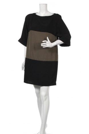 Šaty  Chilli, Veľkosť M, Farba Čierna, Polyester, Cena  13,86€