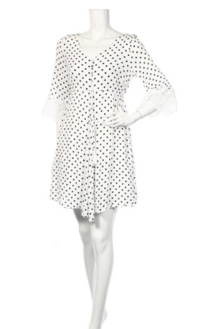 Rochie Cream, Mărime L, Culoare Alb, Viscoză, Preț 289,90 Lei