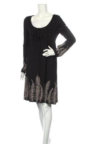 Φόρεμα Edc By Esprit, Μέγεθος XL, Χρώμα Μαύρο, 50% βαμβάκι, 50% μοντάλ, Τιμή 43,91€