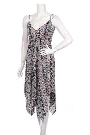 Šaty  Inextenso, Veľkosť M, Farba Viacfarebná, 100% polyester, Cena  15,45€