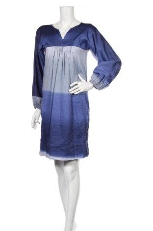 Rochie Maje, Mărime S, Culoare Albastru, Bumbac, Preț 291,79 Lei