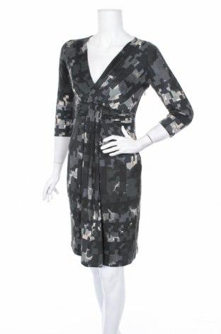 Šaty  Weekend Max Mara, Veľkosť S, Farba Viacfarebná, 55% hodváb , 45% bavlna, Cena  46,49€