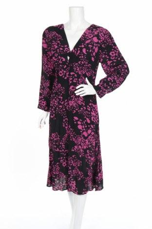 Φόρεμα Michelle Keegan, Μέγεθος M, Χρώμα Μαύρο, Βισκόζη, Τιμή 14,44€