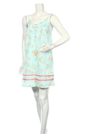 Šaty  Pink, Veľkosť S, Farba Modrá, 100% bavlna, Cena  12,26€