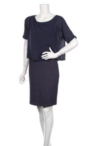 Šaty  S.Oliver, Veľkosť S, Farba Modrá, Cena  17,05€